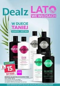 Dealz - lato we włosach