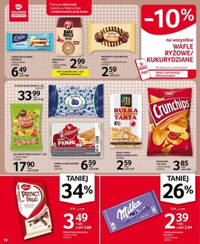 Selgros cash & carry - przemyślane zakupy
