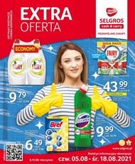 Extra oferta - Selgros