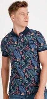 Koszulka polo męska Diverse
