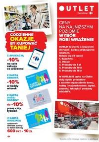 Gazetka promocyjna Carrefour Market - Carrefour Market - codzienne okazje by kupować taniej