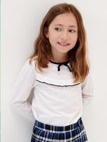 Bluzka dziewczęca Sinsay