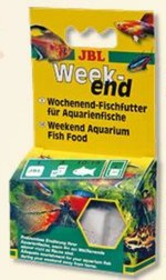 Pokarm dla ryb JBL