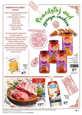 Carrefour Market - kuchnia azjatycka