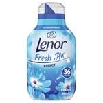 Płyn do płukania Lenor