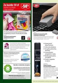 Gazetka promocyjna BetterStyle - Betterware - letnie superoferty do -70%
