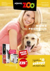 Gazetka promocyjna Aquael Zoo - Aquael Zoo - sprawdź nowe promocje - ważna do 31-08-2021
