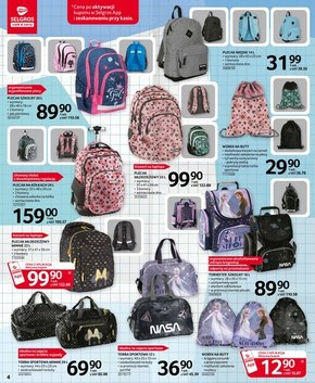 Katalog Szkoła - Selgros Cash&Carry
