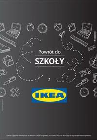 Powrót do szkoły z IKEA Warszawa