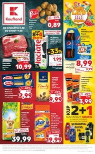 Nowe oferty tygodnia w Kauflandzie