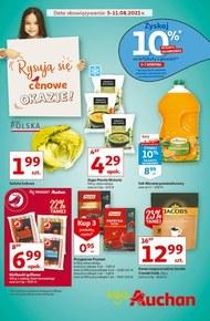 Moje Auchan - cenowe okazje!