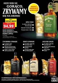 Gazetka promocyjna Lidl - Mocne alkohole na wakacje - Lidl