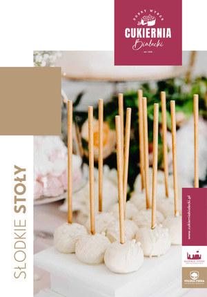 Gazetka promocyjna Twój Market - Słodkie stoły w Twój Market