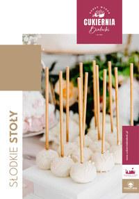 Gazetka promocyjna Twój Market - Słodkie stoły w Twój Market - ważna do 30-07-2023