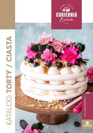 Gazetka promocyjna Twój Market - Torty i ciasta w Twój Market