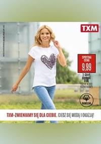 Gazetka promocyjna Textil Market - Szkolne plecaki w Textil Market - ważna do 17-08-2021