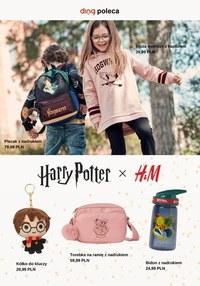 Gazetka promocyjna H&M - Harry Potter w H&M!  - ważna do 03-09-2021