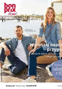 Gazetka promocyjna BonPrix - Jesienny katalog BonPrix