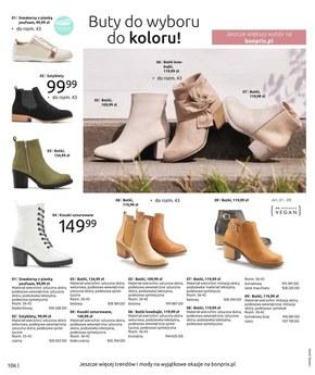 Jesienny katalog BonPrix