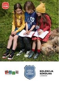 Gazetka promocyjna Smyk - Kolekcja szkolna w Smyku   - ważna do 07-09-2021