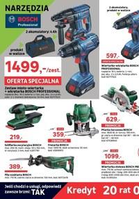 Gazetka promocyjna Leroy Merlin - Najlepsza oferta na rynku w Leroy Merlin
