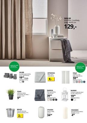 IKEA Lublin - urządź domowe biuro!