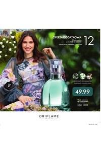 Gazetka promocyjna Oriflame - Oferta specjalna Oriflame - ważna do 06-09-2021