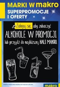 Gazetka promocyjna Makro Cash&Carry - Marki w Makro Cash&Carry   - ważna do 06-09-2021