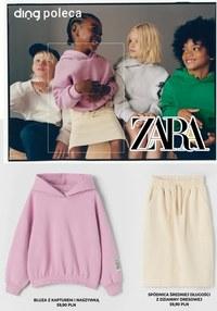 Gazetka promocyjna Zara - Zara - nowa kolekcja dla dzieci! - ważna do 08-09-2021