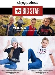 Kolekcja dziecięca w Big Star!