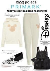 Gazetka promocyjna Primark - Primark - oferta z kolekcją odzieżową Disneya! - ważna do 17-09-2021
