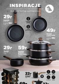 Gazetka promocyjna Netto - Dla mistrzów gotowania w Netto - ważna do 04-09-2021
