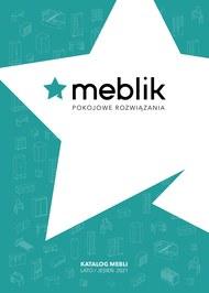 Meblik - katalog lato-jesień 2021