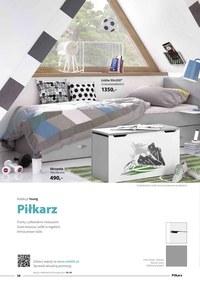 Gazetka promocyjna Meblik - Meblik - katalog lato-jesień 2021