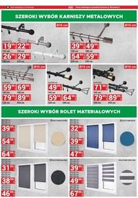Gazetka promocyjna Merkury Market - Merkury Market - wszystkie meble -20% taniej!