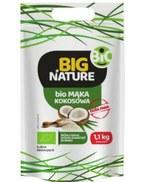 Mąka kokosowa Mix Brands