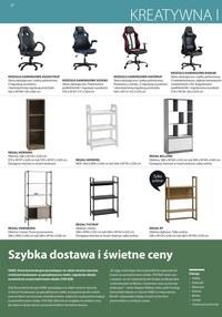 Gazetka promocyjna Jysk - Jysk dla firm - jesień/zima '21