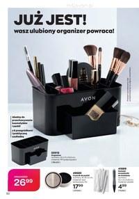 Gazetka promocyjna Avon - Bonus dla Ciebie w Avon