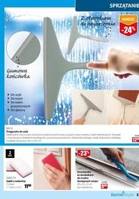 Gazetka promocyjna BetterStyle - BetterStyle dla każdego domu!