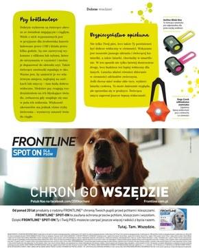 Katalog jesienny Maxi ZOO