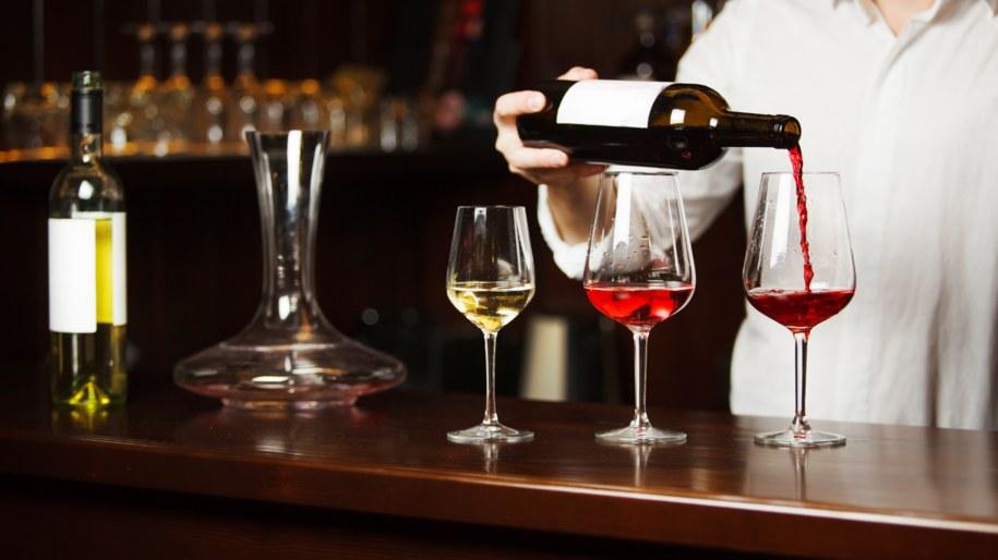 rodzaje win
