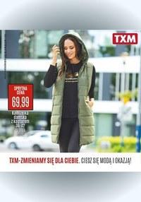 Gazetka promocyjna Textil Market - Jesienne stylizacje w Textil Market - ważna do 07-09-2021