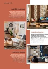Gazetka promocyjna Castorama - Dekoracje dla domu w Castoramie