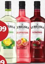 Wódka smakowa Lubelska