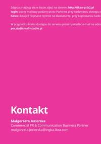 Gazetka promocyjna IKEA - KARISMATISK w IKEA