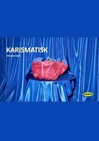 Gazetka promocyjna IKEA - KARISMATISK w IKEA  - ważna do 30-09-2021