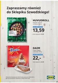 Gazetka promocyjna IKEA - Wrześniowe oferty w Ikea Łódź