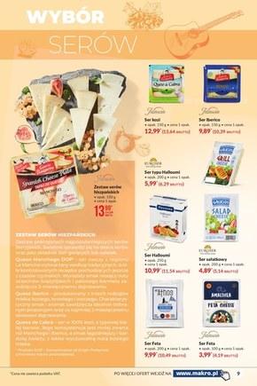Bogactwo smaków w Makro Cash&Carry