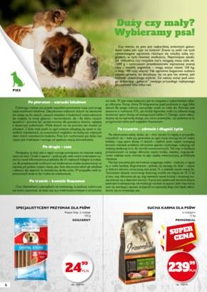 Aquael Zoo - sprawdź nowe promocje