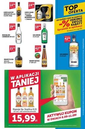 Eurocash Cash & Carry - nowa gazetka